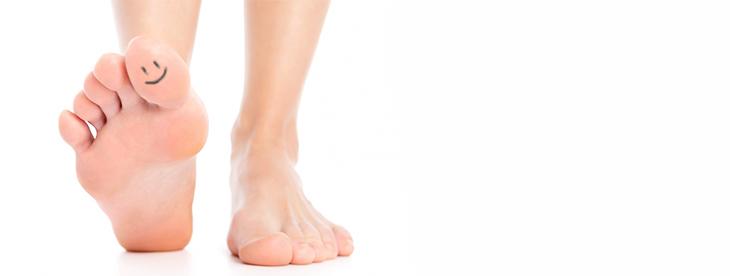 plantillas ortopédicas a medida