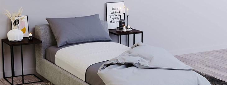 Cómo elegir empapadores para camas lavables