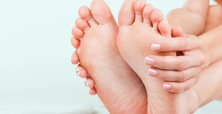 5 Ventajas de usar plantillas ortopédicas para tus pies
