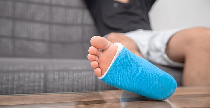 El calzado postquirúrgico: un correcto postoperatorio de los pies