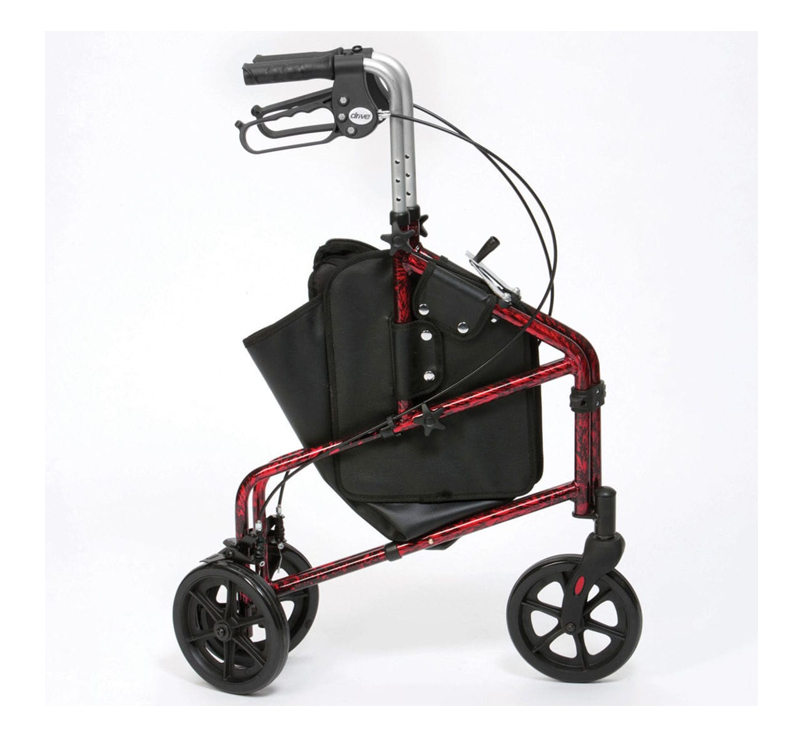 Qué andador o rollator es el más adecuado para cada usuario ...