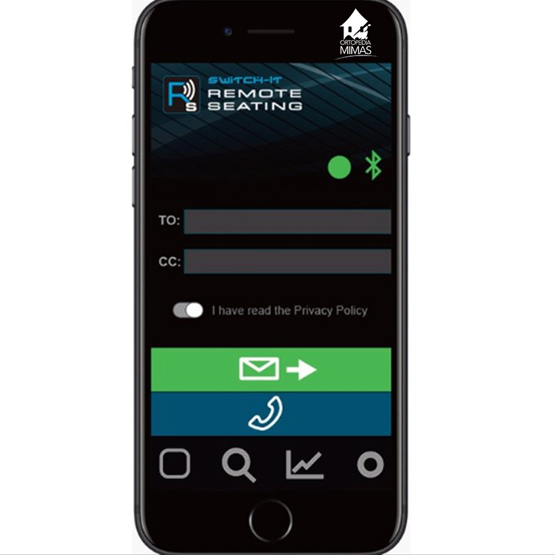App para tu móvil
