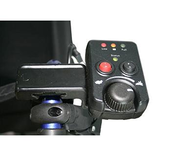 Sistema de acompañante eléctrico EASY 15