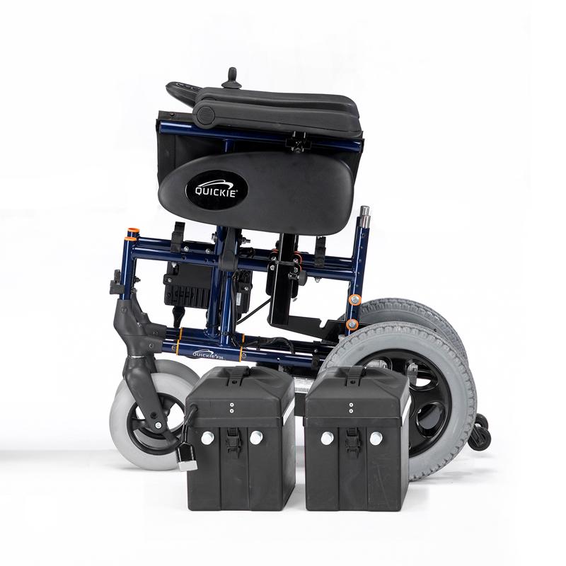 silla de ruedas f 35