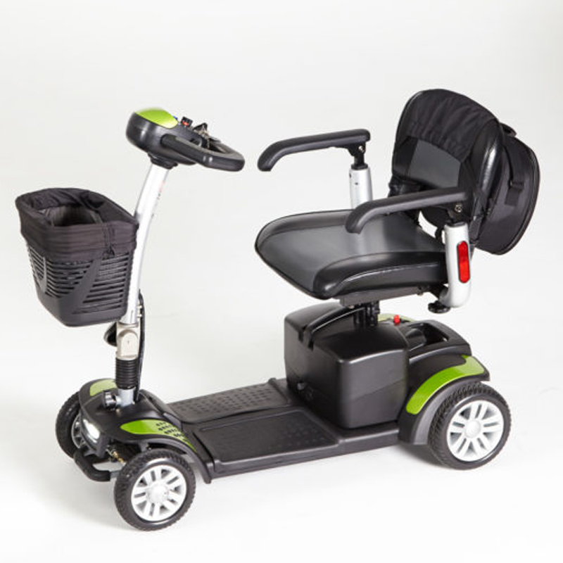 Scooter Eléctrico portatil y desmontable Eclipse