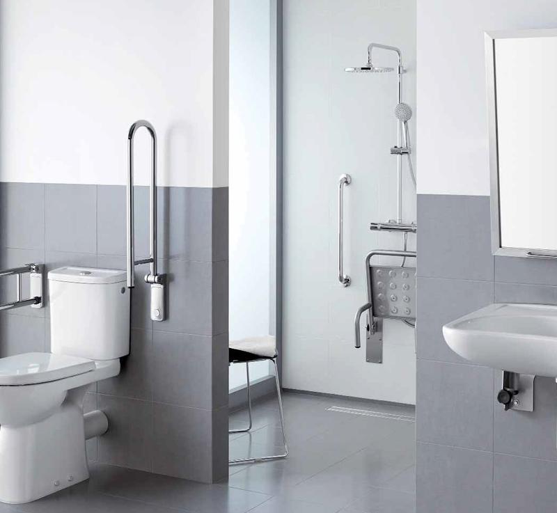 Consejos para adaptar tu cuarto de baño - Ortopedia Online ...