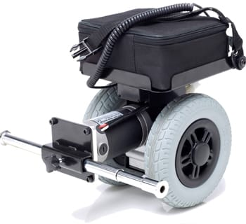 Motor para acompañante Power Pack Plus