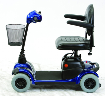 Scooter ST3