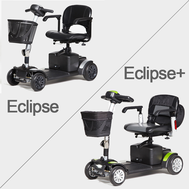 Modelos Scooter Eclipse