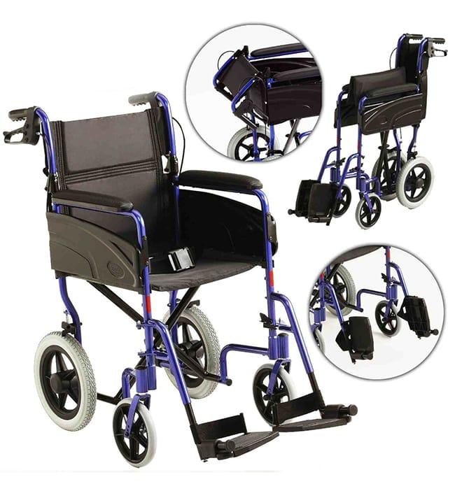 silla de ruedas opiniones