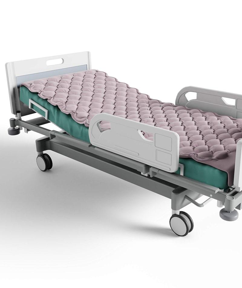 Gu a til para el uso de un colch n antiescaras de aire ortopedia online - Compresor para colchon antiescaras ...